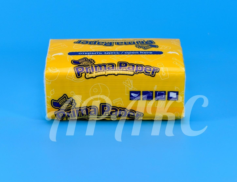 Салфетки бумажные (артикул СД07-1)